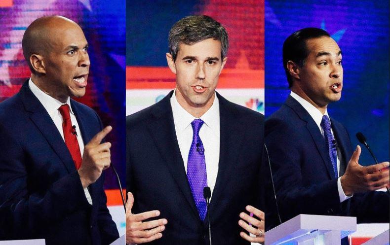 Grading the Democrat Spanish speakers at the debate
