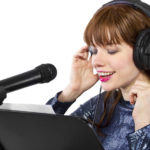 Using a synthetic voice as a translation editing tool