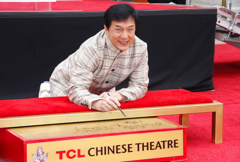 WHAT LANGUAGE BARRIER? CHINAWOOD – A CINEMA SENSATION ON THE RISE