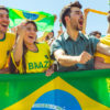 TCHAU TUPI, OLÁ PORTUGUÊS! THE BEAUTIFUL BLEND OF BRAZILIAN PORTUGUESE