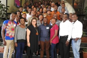 EAITA African Translation