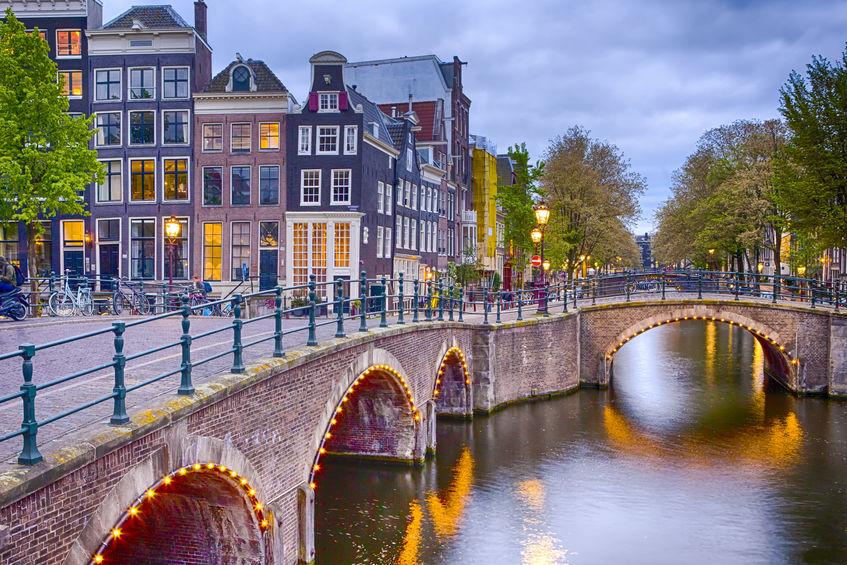 Summarizing Slatorcon Amsterdam 2019