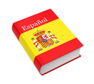 Professional Spanish Translation Services