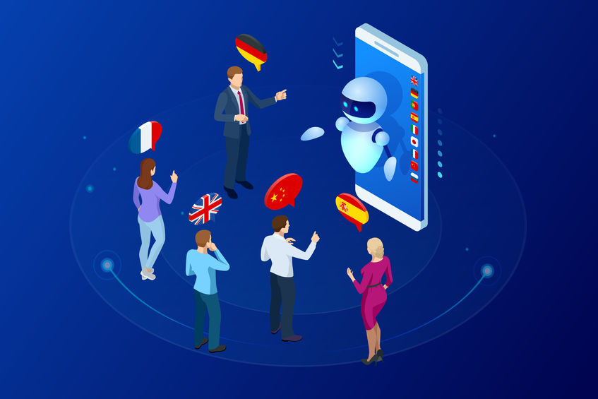 Translation trials: Can AI translators beat humans in business?