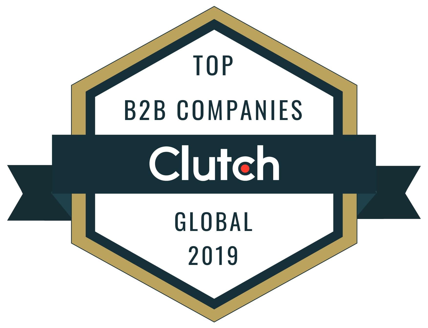 Clutch Names GTS Translation a Global Leader!