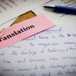 האתגרים הטמונים בפרויקט תרגום עם מספר רב של שפות